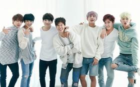 Lộ diện Top 6 idolgroup hàng đầu Kpop do tạp chí Mỹ bình chọn