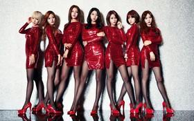 Cứ bắt đầu với vẻ dễ thương nhưng sau tất cả, các girl group Hàn đều quay về với hình tượng sexy hết
