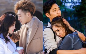 Phim mới của Chung Hán Lương - Dương Mịch: Buồn ngủ vs. Sến sẩm!