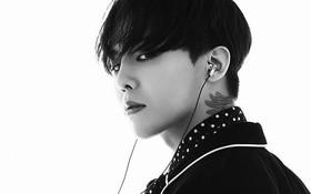 Dispatch thông báo chính thức: G-Dragon sẽ nhập ngũ vào cuối tháng này