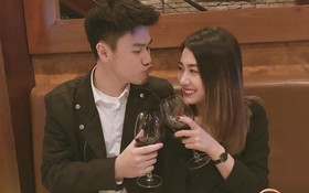 Hotboy, hotgirl Việt trong Valentine: Yêu xa hay gần cũng lãng mạn hết biết!