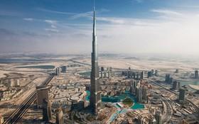 Đi tìm giới hạn mà những tòa nhà chọc trời có thể vươn đến, kết quả vượt xa sức tưởng tượng của nhân loại
