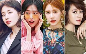 21 nữ nhân tuổi Tuất đình đám của màn ảnh Hàn: Sao toàn cực phẩm sắc đẹp, diễn xuất thế này?