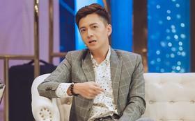 """Đêm giao thừa, Ngô Kiến Huy tâm sự chuyện """"bán sức chạy show"""", bị tẩy chay khi nhận vai diễn"""