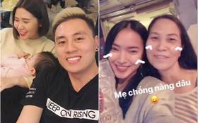 Hotboy, hotgirl Việt háo hức chia sẻ những khoảnh khắc đầu tiên của năm 2018