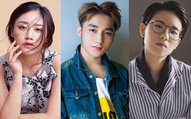 """3 nghệ sĩ Vpop tuổi Tuất được kì vọng sẽ """"làm nên chuyện"""" với các kế hoạch trong năm 2018"""