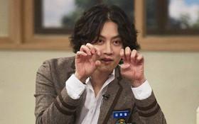 """Heechul (Super Junior) có biệt danh là... """"bao cao su"""" và đây chính là lý do!"""
