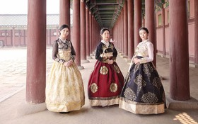 Những sự thật thú vị ẩn sau bộ Quốc phục Hàn Quốc Hanbok: Khi màu sắc trang phục để phân tầng giai cấp