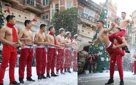 Không chỉ có khuôn viên đẹp nhất, ngôi trường này còn sở hữu những SV nóng bỏng nhất Trung Quốc