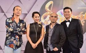 Khởi quay Sing My Song 2018, Hồ Hoài Anh thay thế Nguyễn Hải Phong trên ghế nóng