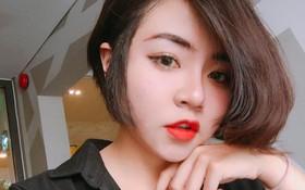 """Cận cảnh nhan sắc cô gái bị Phí Ngọc Hưng từ chối tỏ tình ở """"Vì yêu mà đến"""""""