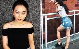 Đặng Tiểu Tô Sa - cháu gái cưng của thầy Văn Như Cương đã lớn và ngày càng xinh đẹp!