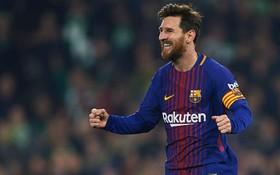 Messi và sự vô duyên kì lạ khi đối đầu Chelsea