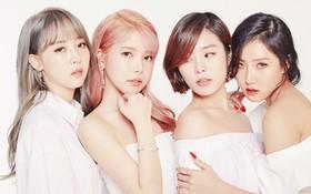"""MAMAMOO xắn tay """"xào lại"""" loạt hit của các girlgroup nổi tiếng"""