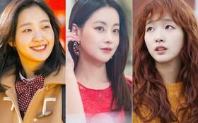 Có cho tiền cũng nhất quyết không làm 4 nữ chính phim Hàn này!