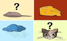 """5 câu đố siêu """"khó"""" này sẽ cho bạn biết mình có thông minh được hơn trẻ con lớp 5 hay không"""