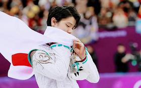 """Đừng gọi Yuzuru Hanyu là """"idol quốc dân"""" vì với người dân Nhật Bản, anh thực sự là một huyền thoại!"""