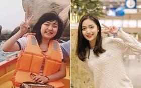 Cô bạn Trung Quốc chứng minh giảm cân mới là biện pháp PTTM hoàn hảo nhất