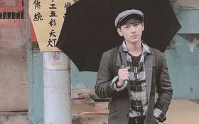 Mới đầu năm, dân tình đã ùn ùn kéo nhau sang Đài Loan và chụp cả trăm tấm hình
