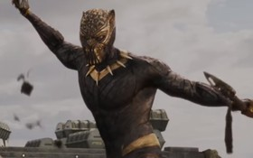 """Dù hot thật, nhưng có đến 5 hạt sạn phi logic của """"Black Panther"""" khiến fan ngớ người"""