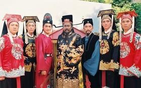 """Phận đời của bộ tứ """"Vương Triều"""", """"Mã Hán"""", """"Trương Long"""", """"Triệu Hổ"""": Người rời làng giải trí đến phá sản, kẻ chịu tủi nhục đóng phim cấp 3"""