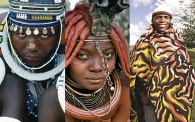 Xem Black Panther, chắc chắn bạn không thể bỏ qua những nét văn hóa châu Phi ấn tượng xuất hiện trong phim