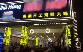Du khách tố nhà hàng ở Đà Nẵng chặt chém, đưa hóa đơn toàn chữ Trung Quốc