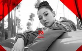 """Còn chưa phát hành, 2/3 ca khúc trong album của nữ rapper Kpop đã bị KBS """"cắt tiệt"""" đường lên sóng"""