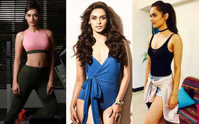 """Tân Hoa hậu Thế giới Manushi Chhillar đã làm gì để có được thân hình """"vạn người mê"""" như hiện tại?"""