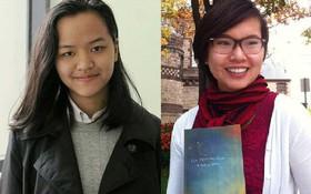 Viết luận về áo ngực, về tên mình... nhiều bạn trẻ Việt giành HB du học hàng tỷ đồng