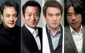 Chiến dịch xóa sổ yêu râu xanh khỏi làng phim Hàn: Sau một đêm, sự nghiệp loạt tài tử đã tan tành