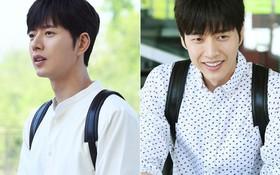 """Xuất hiện nam thần còn đẹp hơn Park Hae Jin trong """"Cheese in the Trap"""" bản điện ảnh"""