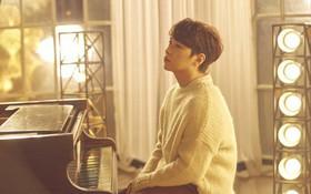 4 năm sau khi bị fan tẩy chay, Sungmin (SuJu) chính thức trở lại solo