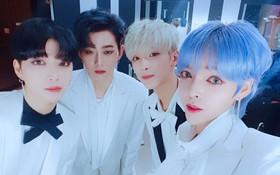 Boygroup thẩm mỹ quá đà tung MV ra mắt Kpop fan