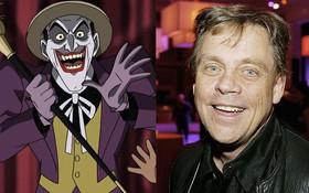 """Hết ông chủ toà soạn trong """"Man of Steel"""", giờ tới Joker cũng bỏ DC để đầu quân cho Marvel"""