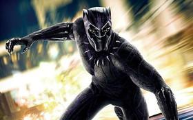 """Các fan cứng của Marvel có hiểu rõ """"bộ mặt thật"""" của Black Panther?"""