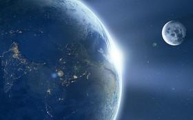 Nước trên Mặt trăng có thể làm nhiên liệu tên lửa