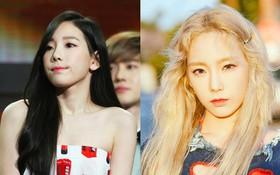 """Nhờ đổi màu tóc, loạt idol Hàn mới có màn """"lột xác"""" ngoạn mục đến thế"""