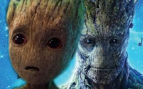 """Tin sốc cho fan """"Vệ Binh Giải Ngân Hà"""": Groot bé bỏng của chúng ta thực ra đã chết!"""