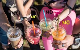 7 lý do khiến bạn muốn ngưng dùng ống hút ngay lập tức