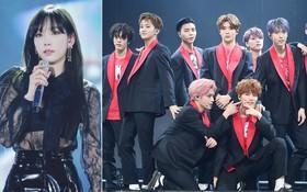 Hé lộ lịch trình trở lại của gà SM nửa đầu 2018: f(x) vẫn mất dạng, SM ra mắt nhóm nữ mới
