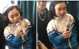 Cô gái đến từ Thanh Hóa bất ngờ nổi tiếng sau khi ngẫu hứng khoe giọng trên MXH