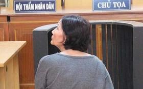 Khó xử vụ mẹ 70 tuổi trộm xe hơi của… con gái