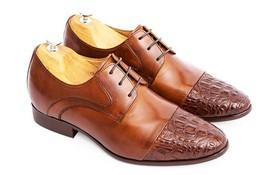 Lý do giày tăng chiều cao ngày càng được phái mạnh ưa chuộng