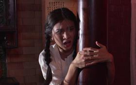 """""""Mộng Phù Hoa"""": Kim Tuyến lần nữa bị cha dượng cưỡng hiếp, vậy mà mẹ ruột chỉ đứng nhìn!"""