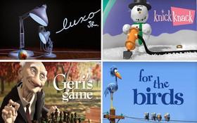 """Chẳng cần đợi bạn """"soi"""", Pixar hé lộ tất cả các Trứng phục sinh trong các phim hoạt hình của họ"""