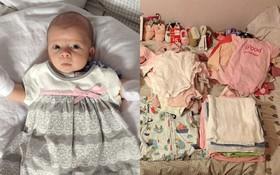 Chi bộn tiền mua đồ màu hồng cho con gái sắp sinh, bà mẹ ngớ người ra khi nhận thông báo từ bác sĩ