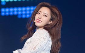 Rời MBK, Eunjung là thành viên T-ara đầu tiên tìm được nhà mới