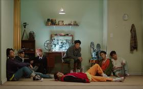 """Cuộc """"đổi chủ"""" ngoạn mục giữa 2 lớp thế hệ nghệ sỹ Kpop trên BXH"""
