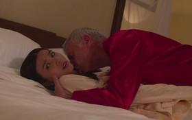 """""""Mộng phù hoa"""": Bị cha dượng cưỡng hiếp bất thành, Kim Tuyến lại bị lừa bán cho """"trai Tây"""""""